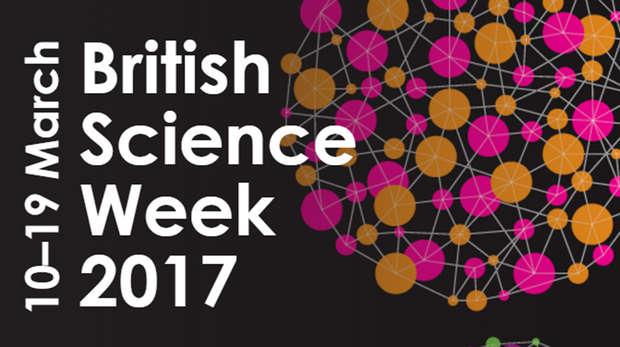 British-Science-Week-2017